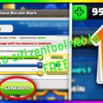 HOW TO GET FREE 1 MILLION GEMS IN CLASH ROYALE NEW HACK TOOL