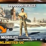 Hack Pubg Mobile UC For Free GX TOOL APK hack UC In 5min Only