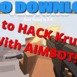 Hacking Krunker How To Use Aimbot And Wall Hacks In Krunker