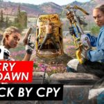 How To Download Far Cry New Dawn For Free (Crack By CPY)