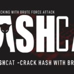 How to Crack Password Hashes using Hashcat in Kali Linux