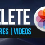 How to Permanantly Deleted Pictures or Videos in Photos for