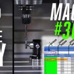 MACRO HACKS Automate Your Tool Offsets and Data – Haas