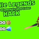 Mobile Legends Hack – Free Diamonds and Coins 2019