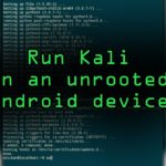 Run the Kali Linux Hacking OS on an Unrooted Android Phone