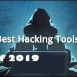 TOP 4 HACKING TOOLS OF 2019 FOR WINDOWS,LINUX,OS X