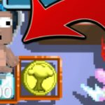 this scammer made a bad mistake… GROWTOPIA Scam Fails