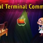 20 Useful Terminal Commands for macOS That Every Mac User Should