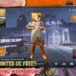 (2019) NEW HACK PUBG MOBILE UNLIMITED UC AND SHOP ALL ITEM