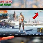 2019 NEW PUBG MOBILE HACK UNLIMITED UC 9999999999 ANDROID FOR