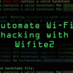 Automate Wi-Fi Hacking with Wifite2 in Kali Linux Tutorial