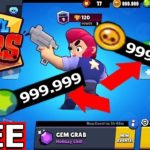 BRAWL STARS HACK 2019 🔥DOWNLOAD CHEAT🔥 FREE GEMS AND COINS