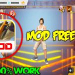 CARA DOWNLOAD MOD APK VIP FREE FIRE TERBARU NO ROOT – TUTORIAL