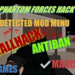 FREE ROBLOX PHANTOM FORCES CHEATHACK AIMBOT, ESP, UNDETECTED,