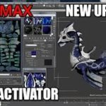 ✔Free license✔3d max 2019✔ActivatorInstall pack✔CRACK