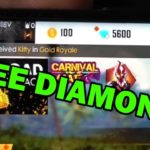 Garena Free Fire Unlimited Diamonds Hack 2019 – Free Android