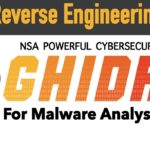 Ghidra – NSA reverse engineering tool explain – How to use on