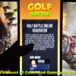 Golf Battle Hack – Cheats Unlimited Coins and Gems 2019 – 100