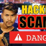 HACKING SCAMS OF 2019 ?