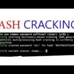 Hack Crack A Hash Password With The Help of SQLMap in
