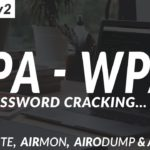 How to Crack WPA WPA2 WiFi Password in Kali LInux using Wifite v2