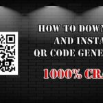 How to Download and Install Qr Code Generator 2019 (1000 Crack)