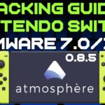 How to Hack Firmware 7.0 7.0.1 for Nintendo Switch –