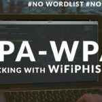 How to Hack WPA WPA2 WiFi Password using WiFiPhisher without