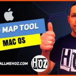 Mind Mapping App for Mac