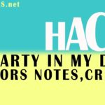NEW Party In My Dorm Hack AndroidiOS – only Cheats for Free
