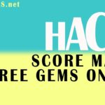 ONLY Score Match Hack that works – Free Gems Cheats Tool only