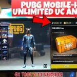 PUBG MOBILE 0.11 VERSION HACK UNLIMITED UC ALL ANDROID FOR IOS