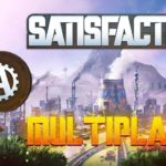Satisfactory with Friends 16