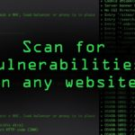 Scan for Vulnerabilities on Any Website Using Nikto Tutorial