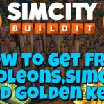 SimCity Buildit Hack 2019 – Free Simoleons, Simcash Golden