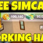 Sims Mobile Hack Unlimited SimCash Cheats 2019 WORKING