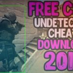 THE BEST UNDETECTED 2019 CSGO HACK AIMBOT WALLHACK FREE DOWNLOAD