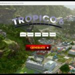 Tropico 6 working keygen online cd key code generator