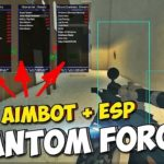 ✅Undetected 30042019 ROBLOX PHANTOM FORCES