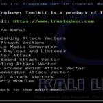 9 Social Engineering tool kit Password Hacking Softwares