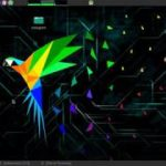 Android phone hacking using Parrot osKali Linux 2019