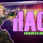 Arena Of Valor Cheats – Get Gems, Vouchers and Gold Instantly