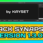 CRACKED SYNAPSE X VERSION 1.3.0B 2019 DOWNLOAD FREE by KAYSET