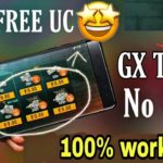 GX Tool pro for Pubg mobile and PC LATEST tool How to download GX Tool