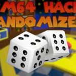 Hack Tool SM64 Hacks Randomizer
