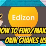 How To MakeFind Your Own Cheats Using Edizon