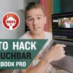 How to Hack the Touch Bar on the MacBook Pro using Command Post
