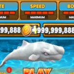 Hungry Shark Evolution Hack 2019 ⇨ Free Gems and Coins in 3