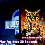 Jurassic World The Game Hack No Survey – Jurassic World Hack