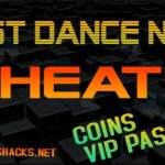 Just Dance Now Hack – Cheats for Unlimited Coins and VIP Pass